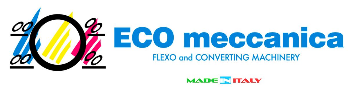 Eco Meccanica Logo